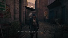 Assassin's Creed Unity_First rift (spoiler)