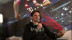 PES 2015_Interview de Julien Merceron