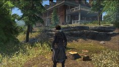 Assassin's Creed: Rogue_Back in Davenport
