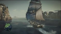 Assassin's Creed: Rogue_Ship