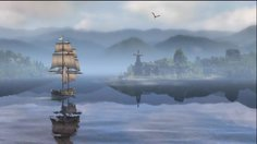 Assassin's Creed: Rogue_North Atlantic & River valley