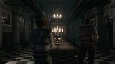Resident Evil_PC Gameplay Footage