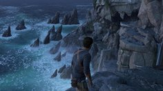 Uncharted 4: A Thief's End_PSX Demo fixed black levels
