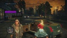 Saints Row IV: Re-elected_SR IV - Car