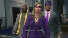 Saints Row IV: Re-elected_SR IV - Invasion