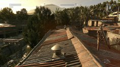 Dying Light_Safe zone
