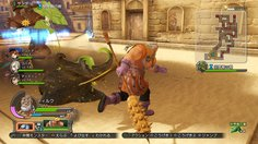 Dragon Quest Heroes_Dragon Quest: Heroes Characters