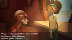 Broken Age_Gameplay #2