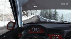DiRT Rally_Monte-Carlo - BMW E30 M3 Evo Rally