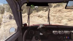 DiRT Rally_Greece - Peugeot 205 T16