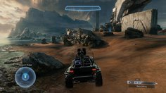 Halo: The Master Chief Collection_Remnant - Forge