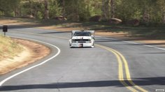 DiRT Rally_Pikes Peak - Audi Quattro - Replay