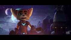 Ratchet & Clank_E3 2015 Trailer
