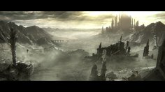 Dark Souls III_E3: Announcement trailer