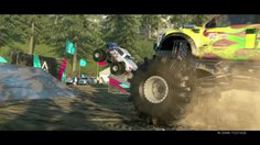 The Crew: Wild Run_E3 Trailer