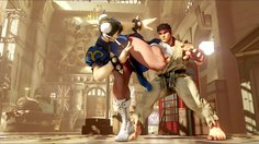 Street Fighter V_E3 2015 Extended Trailer