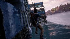 Uncharted 4: A Thief's End_E3 Trailer