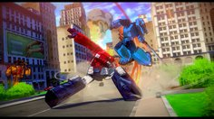 Transformers: Devastation_E3 Announce Teaser