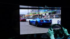 Forza Motorsport 6_E3: Triple screen #2