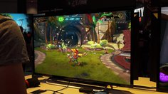 Ratchet & Clank_E3: Gameplay #1