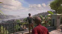 Uncharted 4: A Thief's End_E3: HQ Stage demo