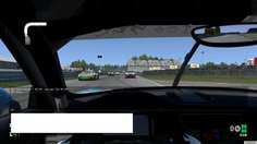 Project CARS_Watkins Glen - Sun - 42 AI