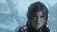Rise of the Tomb Raider_E3: Bear Valley gameplay
