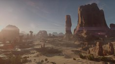 Mass Effect: Andromeda_E3 Reveal Trailer