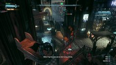 Batman: Arkham Knight_Gameplay #1
