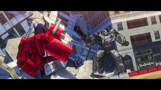 Transformers: Devastation_SDCC Trailer