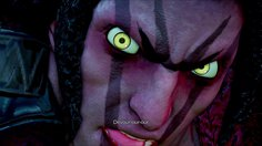 Street Fighter V_EVO 2015 Trailer