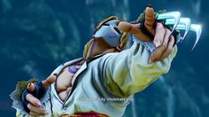 Street Fighter V_Gamescom Trailer
