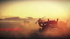 Mad Max_Stronghold Trailer