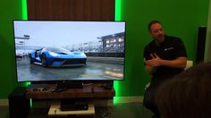 Forza Motorsport 6_GC: Presentation part 2 (Nurburgring F1)