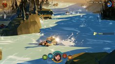 The Flame in the Flood_Gameplay #4