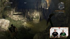 Dying Light_The Following 15 min. Gameplay