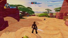 Disney Infinity 3.0_Toy Box presentation #2