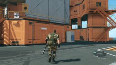 Metal Gear Solid V: The Phantom Pain_Mother Base
