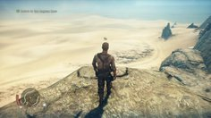 Mad Max_Gameplay #1 - PS4
