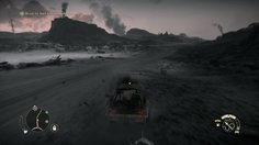 Mad Max_Gameplay #3 - PS4