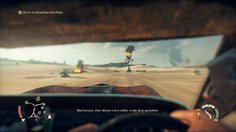 Mad Max_Gameplay #4 - PS4