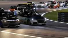 Forza Motorsport 6_Audi TT - Replays divers