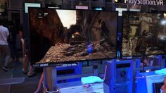 Uncharted: The Nathan Drake Collection_TGS: Showfloor gameplay