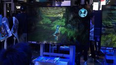 Star Ocean: Integrity and Faithlessness_TGS: Gameplay Showfloor