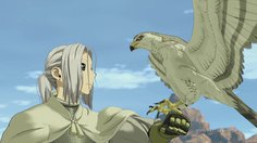Arslan: The Warriors of Legend_TGS 2015 Trailer
