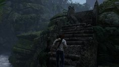 Uncharted: The Nathan Drake Collection_Uncharted 1