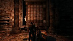 Uncharted: The Nathan Drake Collection_Uncharted 3 - The château