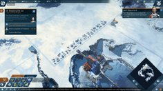 Anno 2205_Anno 2205 - preview gameplay artic