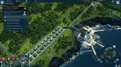 Anno 2205_Anno 2205 - preview gameplay temperate land