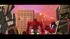 Transformers: Devastation_Launch Trailer